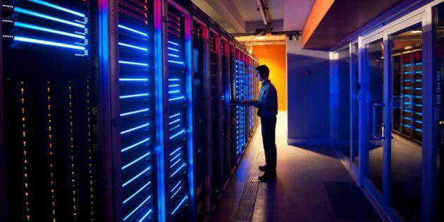 Un supercalculateur japonais fait concurrence au cerveau