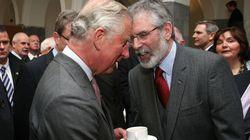 Le Prince Charles, membre de l'IRA ? La grosse boulette du Washington