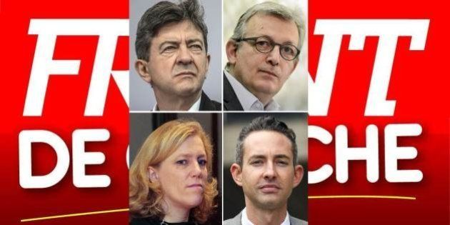 Municipales: PCF et PS alliés à Paris? L'avenir du Front de Gauche dans la