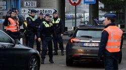 Un Algérien recherché après les attentats de Bruxelles arrêté en