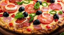 Votre pizza reflète votre pouvoir