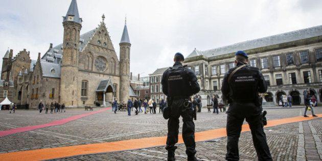 Un Français suspecté de préparer un attentat a été arrêté aux