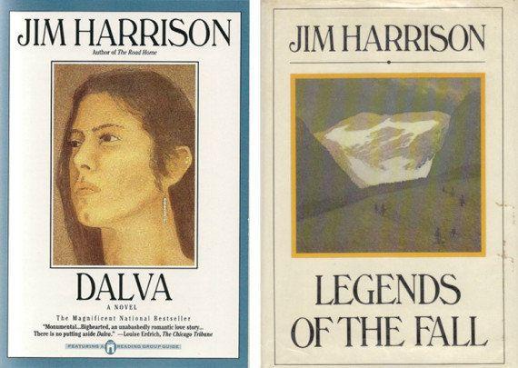 L'écrivain américain Jim Harrison est