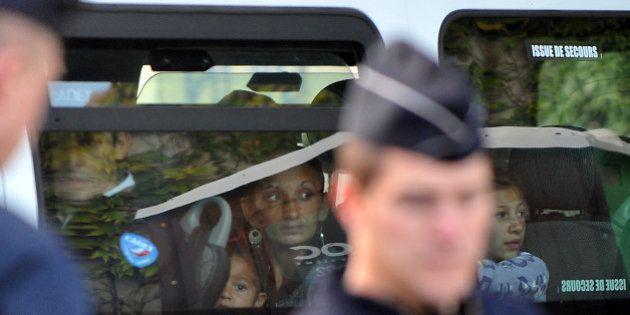 Expulsions et évacuations : quelques polémiques qui ont précédé l'affaire