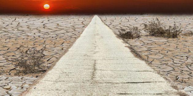 Réchauffement climatique: l'accord de Lima, timide