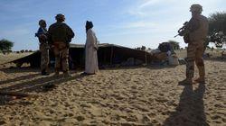 Deux chefs jihadistes tués par l'armée française au
