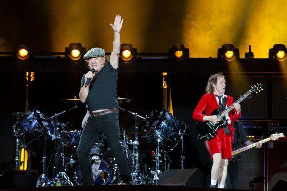 AC/DC au Stade de France: ce groupe mythique et bouleversé qui reste fondamentalement le