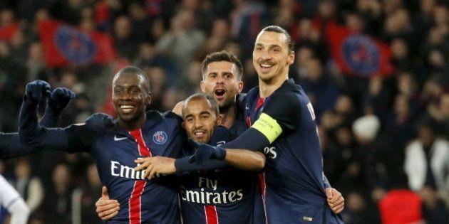 Le PSG bat Saint-Etienne : quels records peuvent encore battre les Parisiens cette saison en