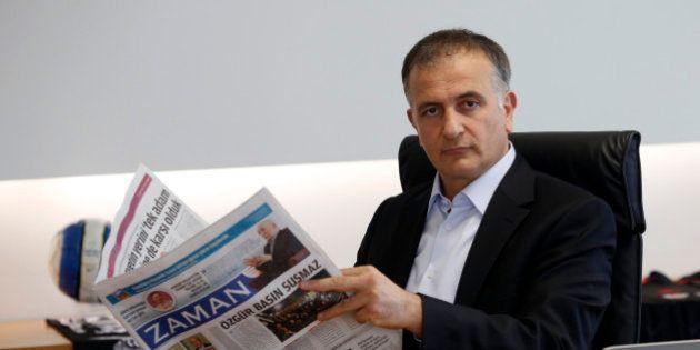 Turquie: arrestation du rédacteur en chef d'un des principaux quotidiens, critique