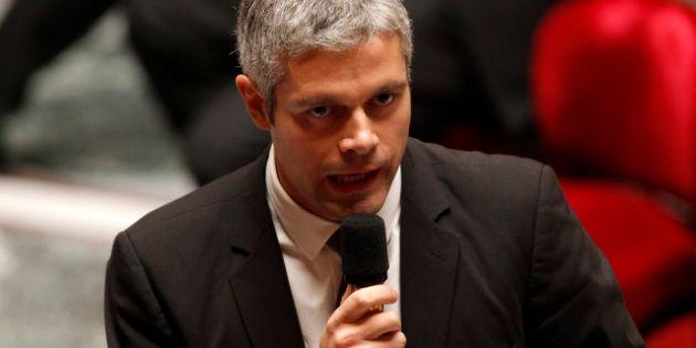 Affaire Cahuzac: Laurent Wauquiez veut