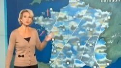 La météo de France 2 bientôt anglaise? Météo France écarté selon