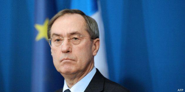 Claude Guéant en garde à vue dans le cadre du financement de la campagne de Sarkozy en
