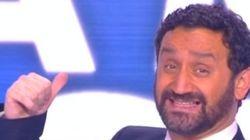 VIDÉO - Cyril Hanouna, fan de... tout le
