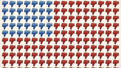 15 raisons pour lesquelles la politique américaine est devenue un désastre