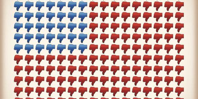 Shutdown: pourquoi la politique américaine est en