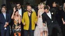 Découvrez l'accueil de Cannes au sulfureux