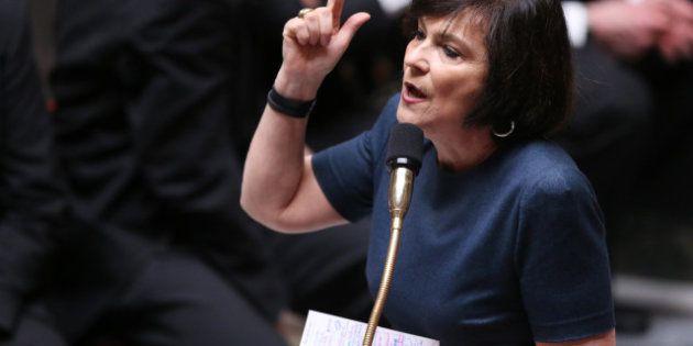 Affaire Cahuzac : la ministre Marie-Arlette Carlotti publie sa déclaration de patrimoine sur son