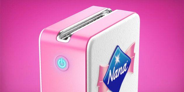 Le canular douteux de Nana, une illustration de la nouvelle tendance marketing du
