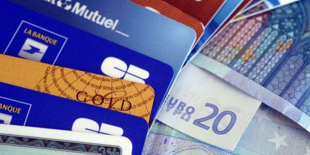 Les paiements par carte chez les petits commerçants peut rapporter gros à