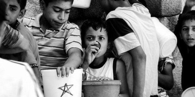 Syrie: Les habitants