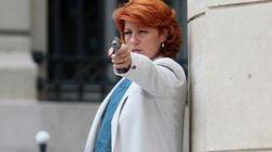 Julie Lescaut arrête Julie