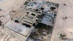 Voici pourquoi la prison de Palmyre, prise par Daech, est l'une des plus dangereuses au