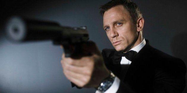 Spectre: le scénario du prochain James Bond a fuité dans le piratage de
