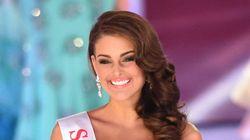 Miss Afrique du Sud couronnée Miss