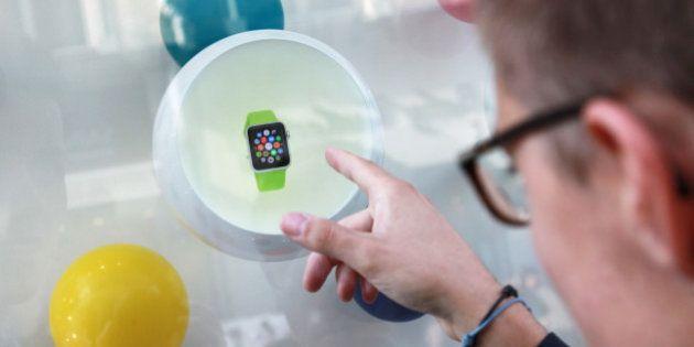 Keynote Apple Watch: pourquoi Apple peut (encore) réussir son coup, comme avec l'iPod, l'iPhone et