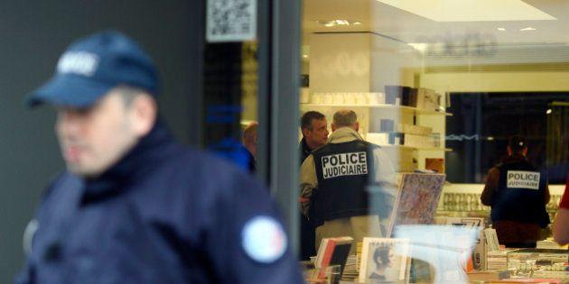 Braquage de la boutique Colette à Paris : 600.000 euros de