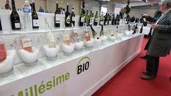 Le vin biologique est-il