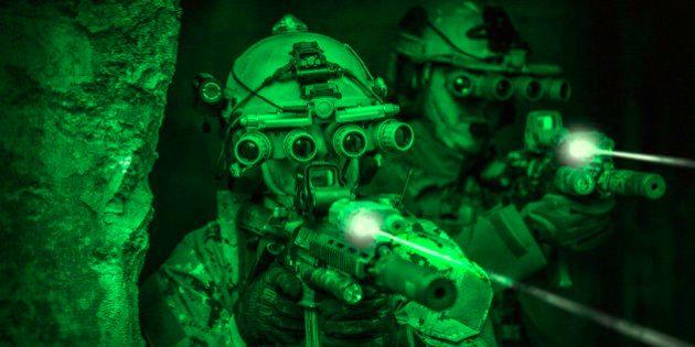 Les lentilles de contact à vision nocturne pourraient devenir