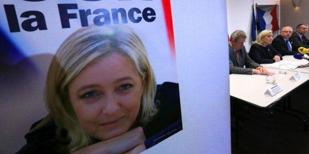 Législative partielle dans l'Aube: le FN Bruno Subtil battu par l'UMP Gérard