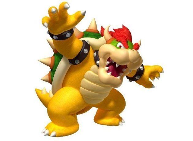Le nouveau directeur commercial de Nintendo s'appelle Doug...
