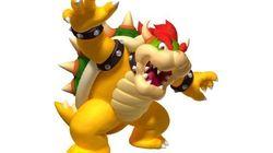 Chez Nintendo, c'est désormais Bowser qui s'occupera des