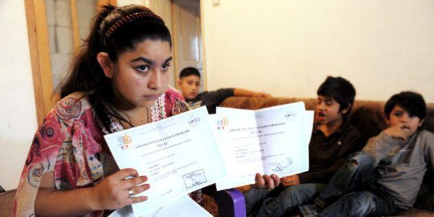 Une réforme du droit d'asile après l'affaire Leonarda