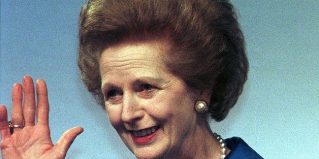 Margaret Thatcher est morte à l'âge de 87