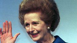 Margaret Thatcher est