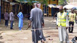 Trois attentats attribués à Boko Haram font au moins 58 morts au