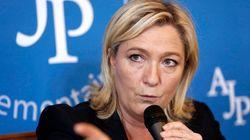 Marine Le Pen estime
