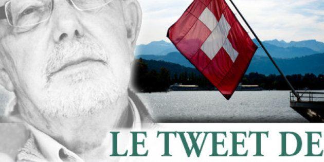 Le tweet de Jean-François Kahn - Délinquance fiscale : des noms, mais les vrais