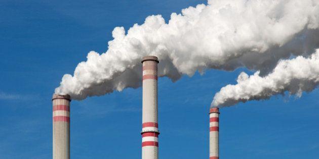 La pollution de l'air extérieur classée comme cancérigène par