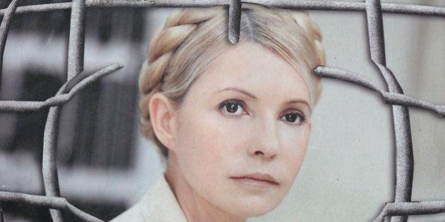 Ukraine: Ioulia Timochenko bientôt libre pour ne pas bloquer le rapprochement avec l'Union