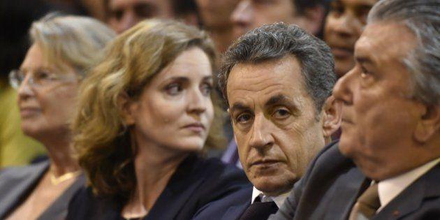 Fatima Allaoui, de l'extrême-droite à l'UMP: la nomination de Sarkozy et NKM qui fait