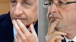 Vie privée de Hollande et Sarkozy: unis dans les