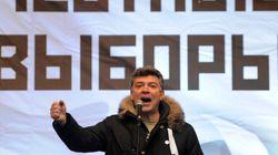 Meurtre de Nemtsov: cinq suspects présentés au