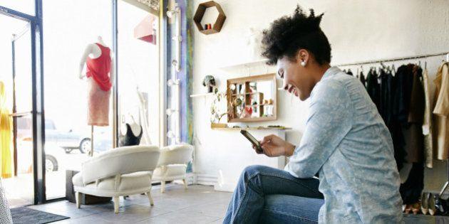 Santé: comment votre smartphone, votre ordinateur et votre tablette vous