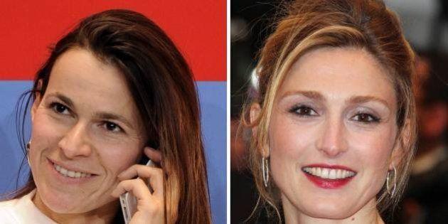 Villa Médicis: Aurélie Filippetti assure n'avoir pas nommé Julie Gayet en tant que