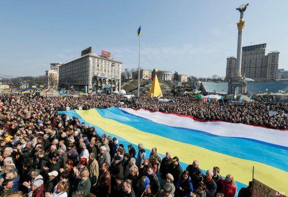 Ukraine / Russie : les risques d'une guerre augmentent, prévient