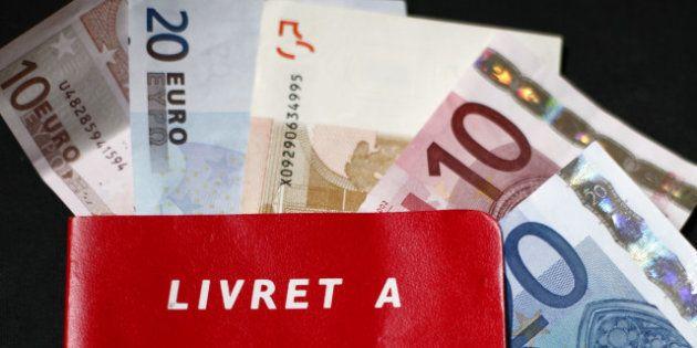 Taux Livret A: Moscovici fait un énorme cadeau aux épargnants en maintenant le taux à